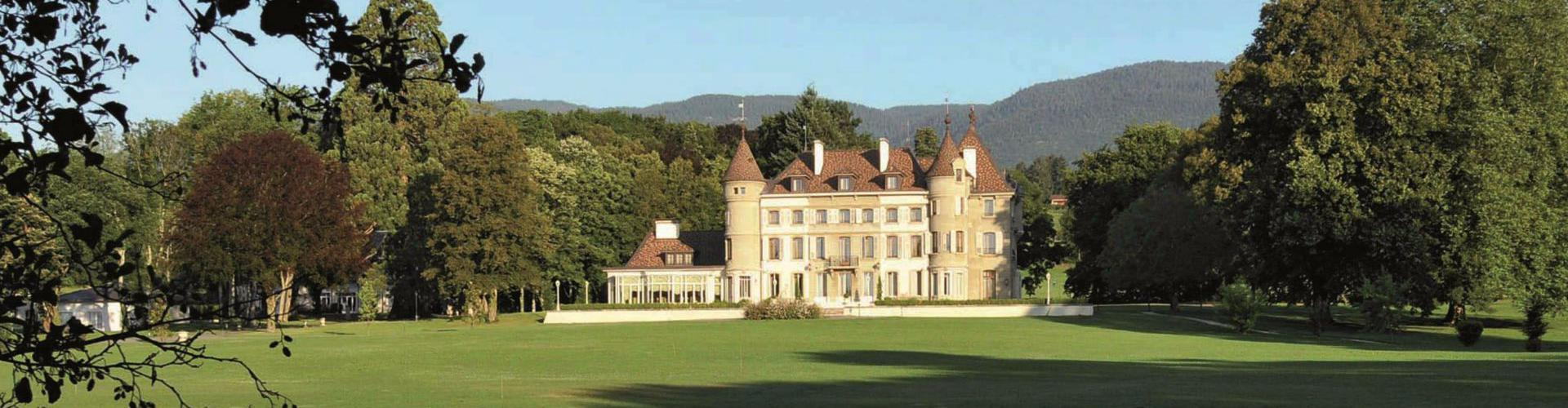 Real estate and prestigious properties - Evian Sotheby\'s ...