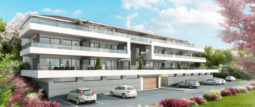 Invest in a New Development between the Lake and the Mountains Evian Sotheby's International Realty: Everything New on the Shores of Lake Geneva and the Portes du Soleil Ski Area