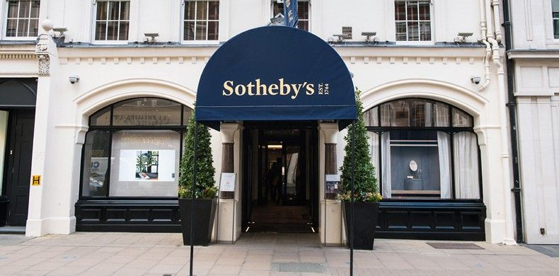 Pourquoi choisir Sotheby's International Realty
